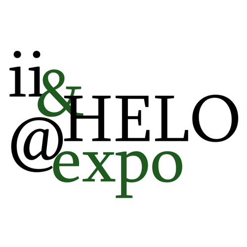AJ | Projects | Adam Jansch | ii and HELO combine for Expo Leeds