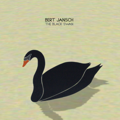 AJ | Projects | Adam Jansch | The Black Swan by Bert Jansch, with art by Adam