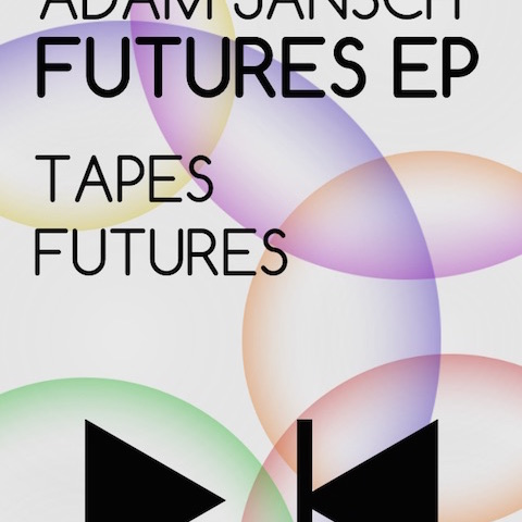 AJ | Projects | Adam Jansch | Futures EP released for iPhone